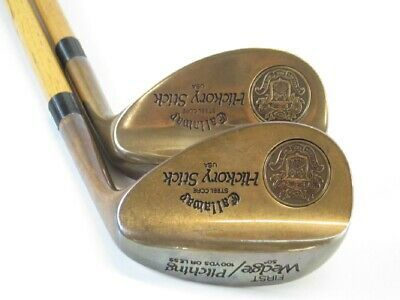 Callaway Hickory Stick Wedge 2 pcs set # US2256 from Japan Sports Leisure - $2,474.99