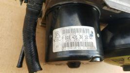 Mercedes W211 E320 E350 E-Class Brake ABS Pump Unit Module 0265960045 BOSCH image 9