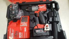 "Milwaukee 2803-22 M18 FUEL 1/2"" Drill Driver Kit New image 5"