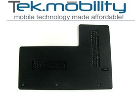 Toshiba Satellite L645D Memory Cover Door ZYE3GTE2RD0  -30 DAY $ BACK WA... - $4.49