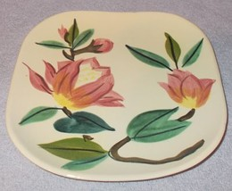 Vintage Red Wing Blossom Time Dinnerware Dessert Salad Plate A - $6.00