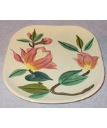 Vintage Red Wing Blossom Time Dinnerware Dessert Salad Plate A - $5.95