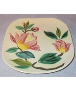 Vintage Red Wing Blossom Time Dinnerware Dessert Salad Plate B - $5.95