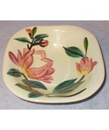 Vintage Red Wing Blossom Time Dinnerware Small Serving Bowl 5 inch - $5.00