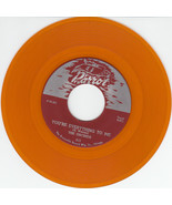 ORCHIDS ~You're Everything To Me*Mint-RARE COLOR WAX ! - $99.99