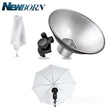 Godox AD-S6 Umbrella-style Flash Diffuser Reflector +Folded Diffuser for... - $33.45
