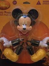 Mickey Mouse Pumpkin Push-Pins - New - $31.68