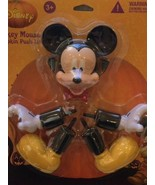 Mickey Mouse Pumpkin Push-Pins - New - $31.68