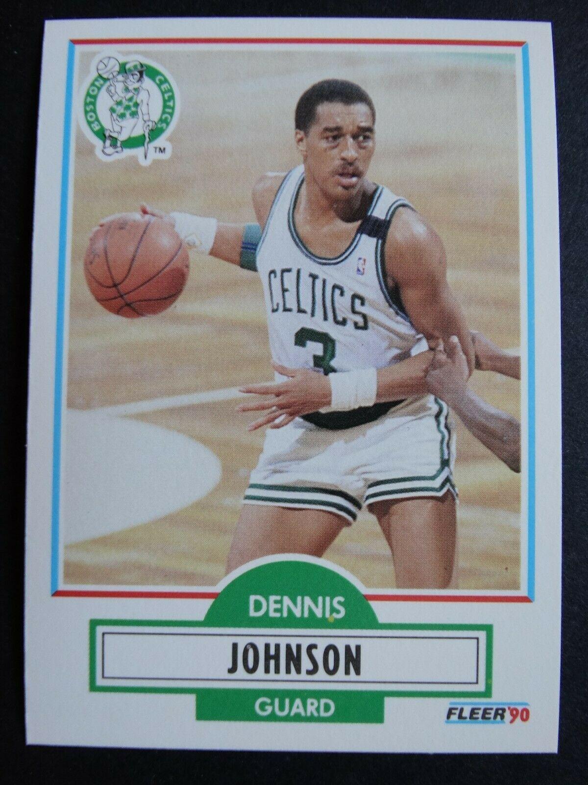 1990-91 Fleer Basketball Cards All-stars Complete Your Set You U Pick List 1-198