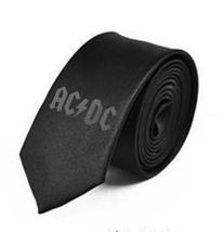 AC DC Unisex Necktie Tie - $16.99