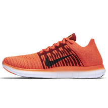 Nike Men's Free RN FlyKnit Running shoes Size 7 to 13 us 831069 600 - £94.38 GBP