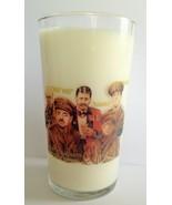 BLACKADDER PINT BEER GLASS Rowan Atkinson, Tony Robinson BRITISH TELEVIS... - $19.00