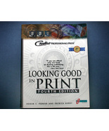 Looking Good in Print Fourth Edition Desktop Publishing - $10.00