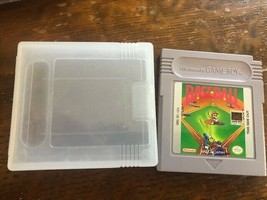 Gameboy Game: Baseball - $3.99