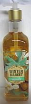 Bath & Body Works Hand Soap 15.5 oz 458 ml  Fresh Picked Winter Vanilla ... - $29.99