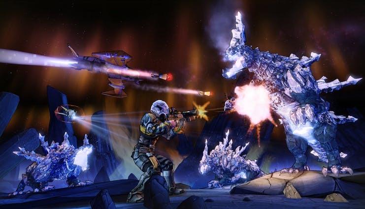 Borderlands: The Pre-Sequel (Steam Key) image 4