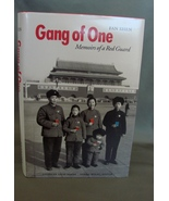 Signed Copy: Gang of One: Memoirs of a Red Guard / Edition 1  by Fan Shen - $12.99