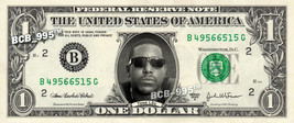 TONE LOC on REAL Dollar Bill Collectible Celebrity Cash Money Gift - $4.44