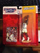 Starting Lineup Slu Basketball 1994 Karl Malone Utah Jazz  - $12.99