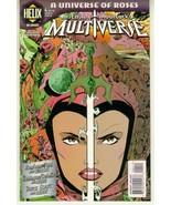 MICHAEL MOORCOCK'S MULTIVERSE #4 NM! - $1.00