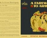 Hemingway farewelltoarms thumb155 crop