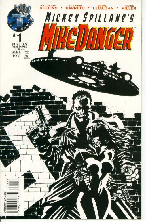Mike danger  1