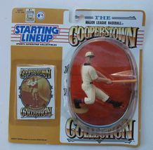 Honus Wagner Starting Lineup 1994 Cooperstown Collection Major League Baseball  - $12.99