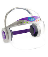 Disney Store Buzz Lightyear Light Up Helmet Space Ranger Toy Story NEW - $22.59