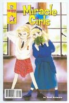 MIRACLE GIRLS #16 (TokyoPop) - $1.00