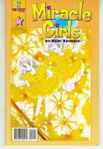 MIRACLE GIRLS #12 (TokyoPop) - $1.00