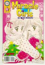MIRACLE GIRLS #3 (TokyoPop) - $1.00