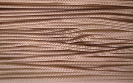 60 FEET : 2.0MM  TAN TRAVERSE CORD for Vertical Blinds & Draperies - $19.30