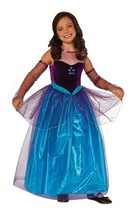 Rubie's Costume Snow Queen Deluxe Child Costume, Small - £30.65 GBP