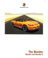 2008 Porsche BOXSTER brochure catalog US 08 S Limited Ed. - $12.00