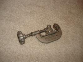 "Globemaster No. 2303/EB Pipe Cutter 1/8"" TO 1"" ! - $14.84"