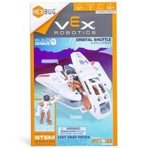 Innovation First Hexbug Vex Robotics Orbital Shuttle Explorer Constructi... - $14.84