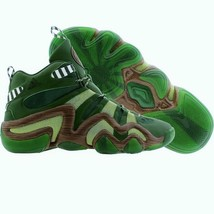adidas CRAZY 8 PORTLAND TIMBERS Green Limited Edition Basketball Shoes N... - $64.99