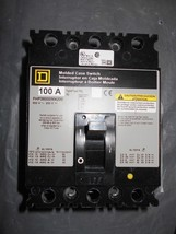 FHP36000M4200 MOLDED CASE SWITCH - AUTOMATIC MOLDED CASE - $285.77