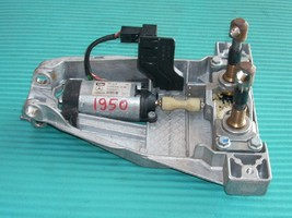 2003 MERCEDES SL55 STEERING COLUMN ADJUSTMENT MOTOR A2205400288 GENUINE OEM