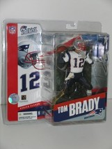 McFarlane NFL Football Tom Brady of the New England Patriots---Variant - $43.51
