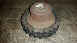 """3 Pc Roller Chain Sprocket Shaft Coupling Connector 3/4"""" x 3/4"""" - $28.71"""