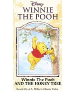 Winnie the Pooh and the Honey Tree [VHS] [VHS Tape] (1992) Sterling Holl... - $7.95