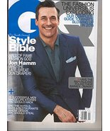 GQ Magazine April 2015 [Single Issue Magazine] by Jim Nelson - $9.95