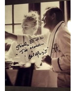 JAMES BOND /ORIG AUTOGRAPH PHOTO COLLECTION (SHIRLEY EATON) GOLDFINGER #... - $123.75