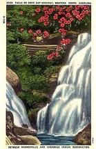 1940's Soco Falls on Soco Gap Highway, near Waynesville, N.C. - $5.89
