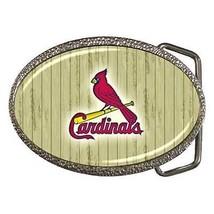 Saint Louis Cardinals Belt Buckle - MLB Baseball - $9.64