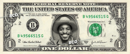 ANDRE 3000 on REAL Dollar Bill Collectible Celebrity Cash Money Gift - $4.44