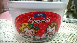 2000 Campbell's Soup Bowl - $8.99