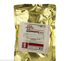 Acephate 97UP Systemic Insecticide 97% Orthene ( 1 Lb bag )  Great for F... - $25.99