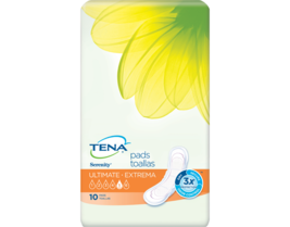 Tena Serenity Ultimate Heavy Regular Pads Adult Bladder Control (10/Pack... - $10.52